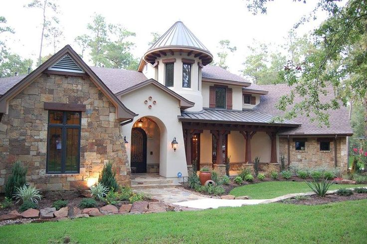 54 best French Country House Plans images on Pinterest ...