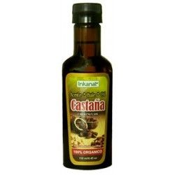 Aceite de Nuez de Brasil 110ml BERTHOLLETIA EXCELSA NUT OIL (para pelo cad)