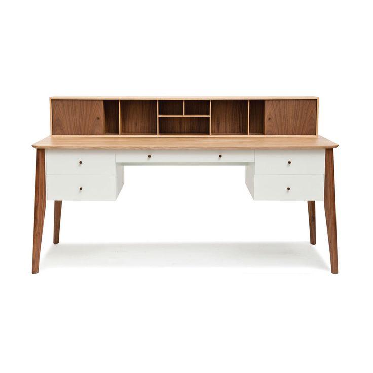 Schreibtisch designklassiker  Die besten 10+ Büromöbel günstig Ideen auf Pinterest | Günstig ...