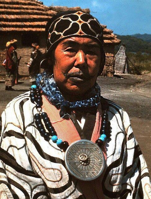 hokkaido japanese Indigenous people「アイヌ」