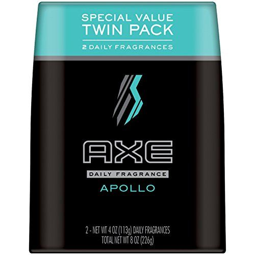 AXE Body Spray for Men Apollo 4 oz Twin Pack ** You can get more details by clicking on the image.