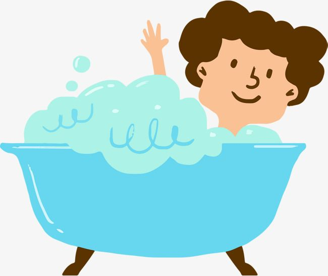 Cute Cartoon Bubble Bath Vector Cartoon Vector Bubble Vector Cartoon Png And Vector With Transparent Background For Free Download Cartoon Bubbles Cartoons Png Cute Cartoon