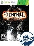 Silent hill: Downpour — PRE-Owned - Xbox 360