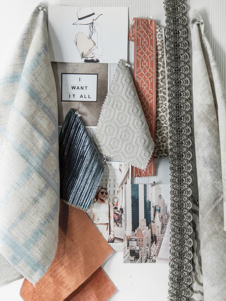 Inspired By Fashion, Fabricutu0027s Newest Collections Translate Trends From  The Runway Into Beautiful Interior Fabrics