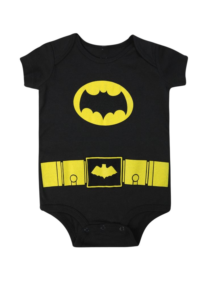 Find great deals on eBay for batman baby onesie. Shop with confidence.