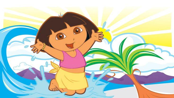 Desenho Dora Aventureira em Portugues 2016 Dora a Aventureira completo HD
