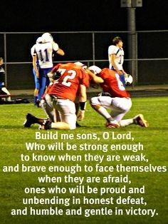 Motivational American Football Quotes Tumblr ~ Football - Motivation .