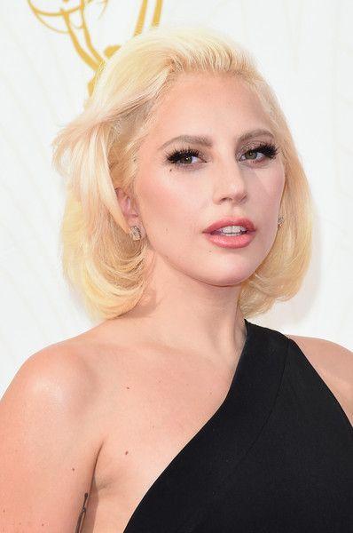 Lady Gaga Photos: 67th Annual Primetime Emmy Awards - Arrivals