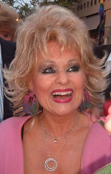 Tammy Faye Messner - Wikipedia, the free encyclopedia