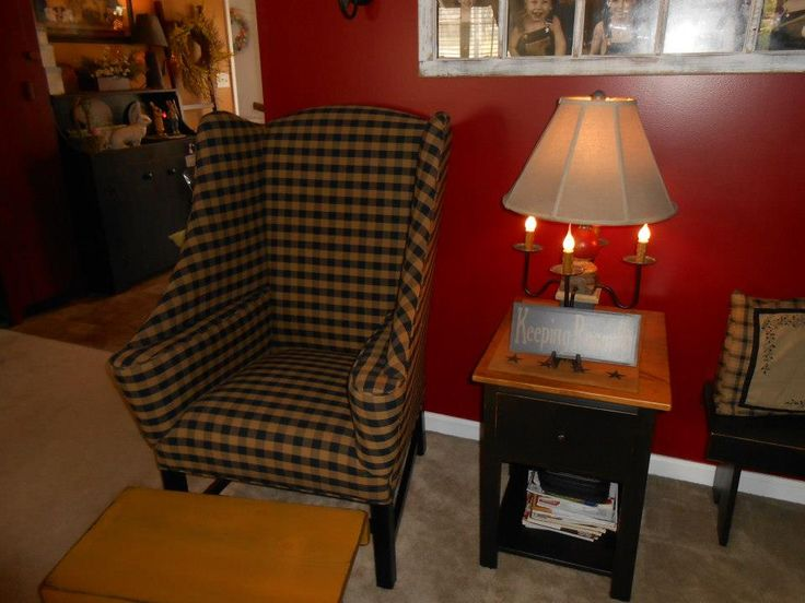 furniture and accessories by w harris and sons for the old mercantile in clarksville tn