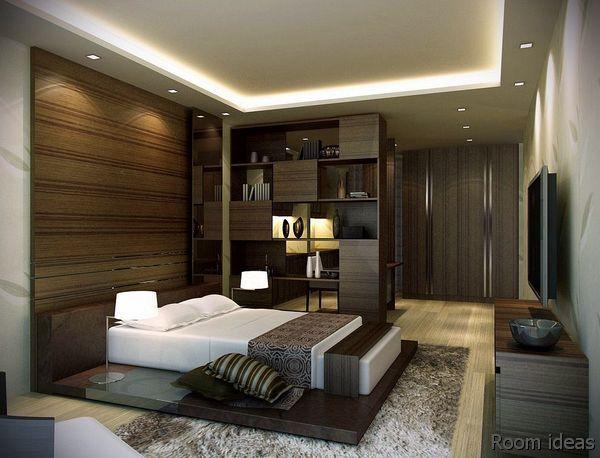 55 Small Bed Room Design Ideas In 2020 Elegant Bedroom Decor
