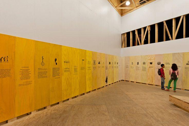 Galería - Pabellón para la Feria de las Culturas / PRODUCTORA - 18