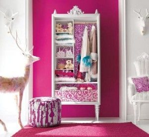 58 best Chambre de princesse images on Pinterest | Baby room ...