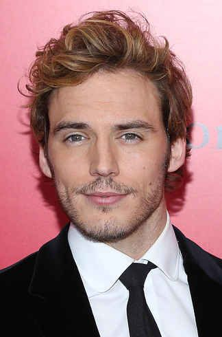13 Reasons Sam Claflin Is Your New Celebrity Crush