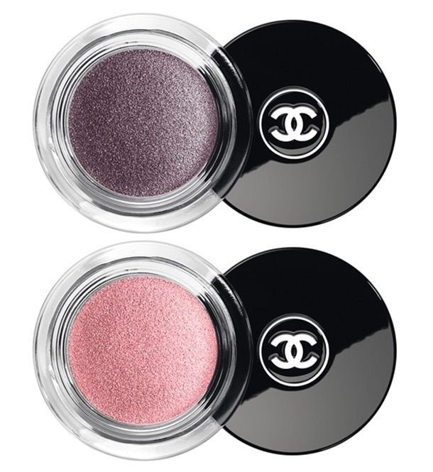 Chanel Notes de Printemps Collection for Spring 2014