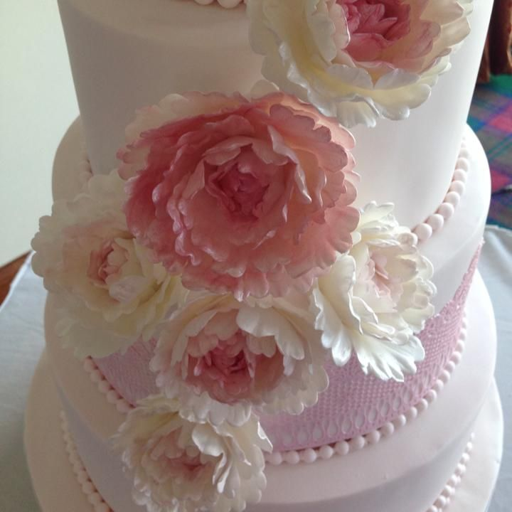 The Little Cake Parlour, The Vintage Wedding Show, Drygate, Sunday 11th October, Glasgow, 11am-4pm