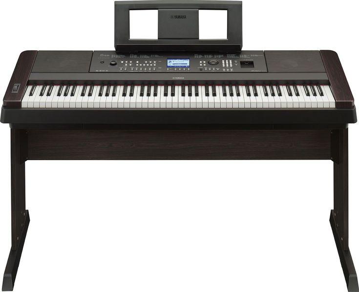 Yamaha DGX-650 88 Key Weighted Digital Piano Read Review here whatdigitalpiano.com