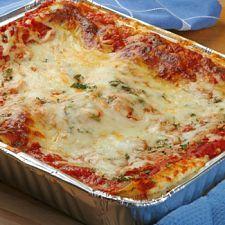 Meatless Lasagna | MyDailyMoment | MyDailymoment.com
