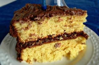 It's All in the Spice: Homemade Yellow Cake and Variations