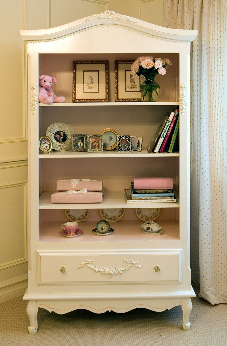 163 best Baby Girl Room images on Pinterest | Baby girl rooms, Baby ...