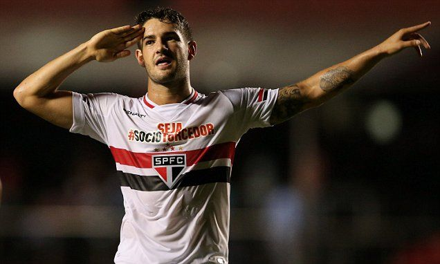 Chelsea close in on loan signing of Brazilian striker Alexandre Pato as they look to add firepower for Champions League campaign...