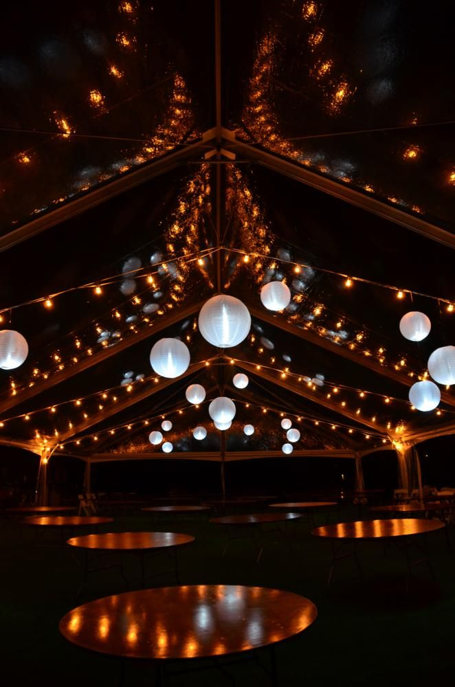 Black & White Party Rentals Parksville BC/Vancouver Island Weddings#vanisleweddings