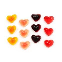 Chili Ginger Hearts   $9.00