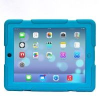 Ipad 4 & 3 & 2 Case; Gogoing Hot Newest Ipad 4 & 3 & 2 Non Toxic Eva Case Super 3d Protect Military-duty Case with Stand Holder Shell Cover Case for Apple Ipad 4 Ipad 3 Ipad 2 - Rainproof Sandproof Dust-proof Shockproof (Blue)   1. There are two layers of protective film on the screen protector. If The front has obvious lines across,please peel off the protective film on Read  more http://themarketplacespot.com/accessories-ios/ipad-4-gogoing-hot-newest-ipad-4-3-2-non-toxic-ev