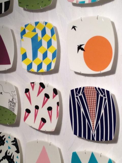 Eley Kishimoto plates... plate obsession con't