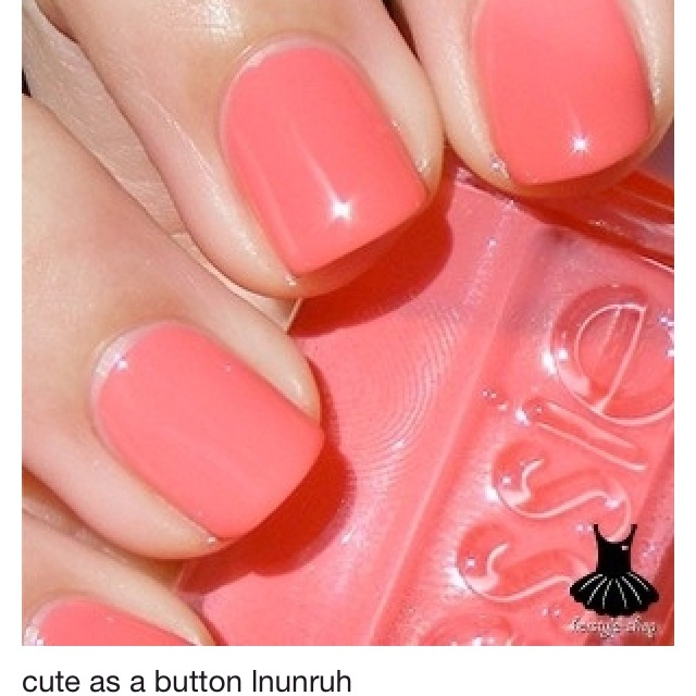 95 best Luv ESSIE images on Pinterest | Nail polish, Belle nails and ...