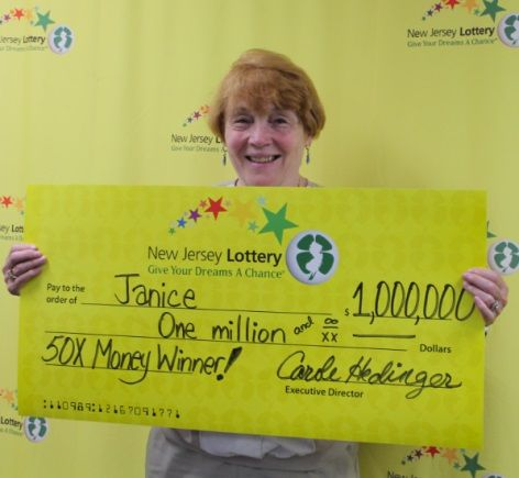 new jersey lottery instant win