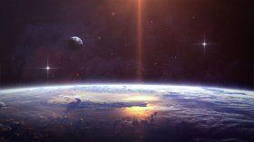 # 7 planét  Vedci objavili planéty, na ktorých je možný život