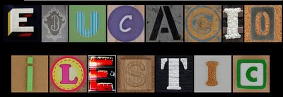 Educació i les TIC: Generadors de lletres: llocs ben originals per jugar i aprendre