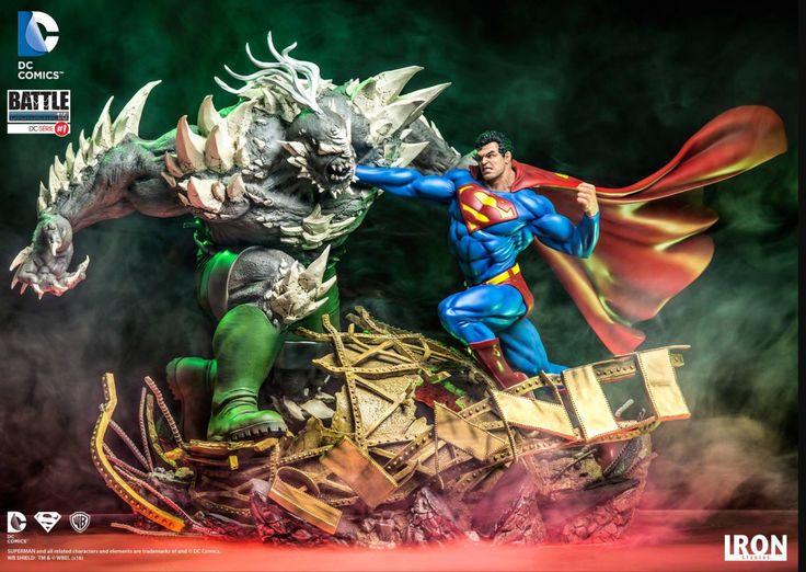 Superman Vs. Apocalypse