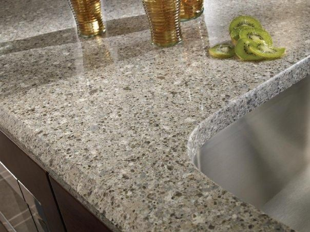 Countertop Silestone Quartz Alpina White Dream Home