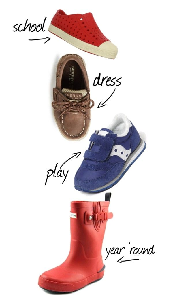 The Best Toddler Shoes for Boys