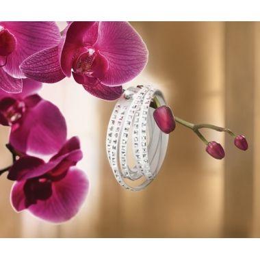 Swarovski  Armband Slake Wit 5005054Armband Slake, Crystals Jewelry, Crystals Bracelets, Squares Crystals, Crystal Jewelry, Swarovski Slake, Swarovski Crystals, Swarovski Jewelry, Jewelry Boxes
