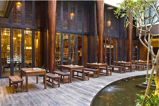Beautiful 4 Star Hotel in Kuta, Bali for Sale