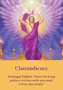 Archangel Zadkiel is known for helping students remember facts and figures for tests; healing painful memories; remem­bering your Divine spiritual origin and missions; and choosing forgiveness.
