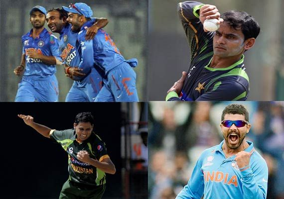 World T20: Once a graveyard for spinners, proving to be the heaven now