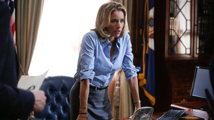 Pin for Later: Here Are Netflix's New Crop of Movies For September Madam Secretary, season 1 Season two of Madam Secretary is coming up fast, so you'd better catch up on the first season while you still can! Watch it now.
