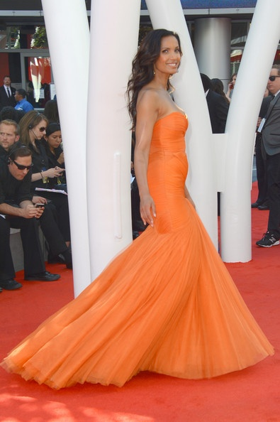 Padma Lakshmi Photo - 64th Annual Primetime Emmy Awards - Arrivals