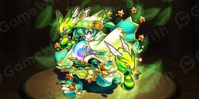 【モンスト】マーリン(獣神化)の最新評価!適正神殿とわくわくの実 - GameWith