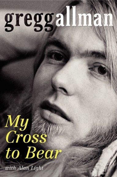 """My Cross to Bear"" by Gregg Allman"