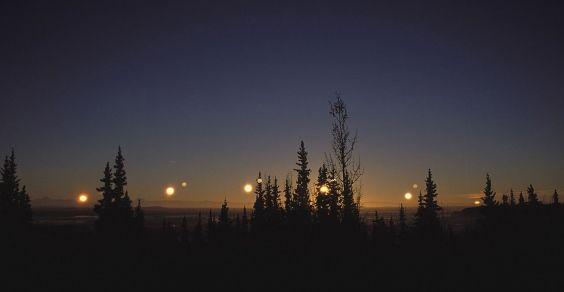21 dicembre: ecco cos'e' il solstizio d'inverno