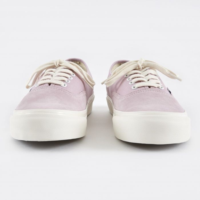 buy Vans Vault OG Authentic LX in Fragrant Lily online from the goodhood store
