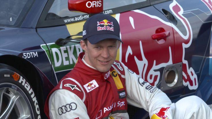 60 Seconds of Audi Sport 10/2015 – Mattias Ekström