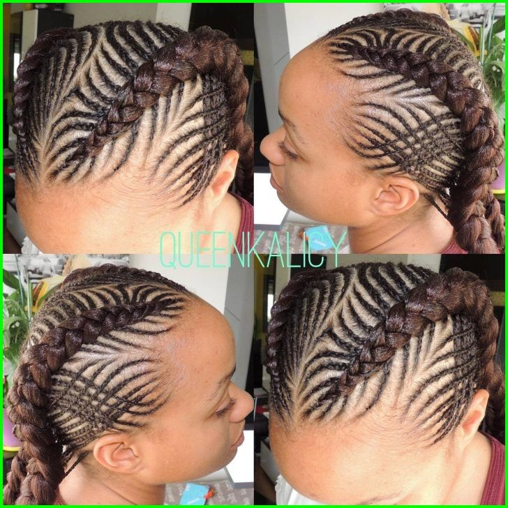 Awesome Fishbone Braids With Weave Stock Of Hairstyle Ideas 12102