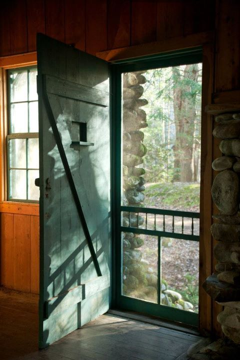 25 Best Ideas About Cabin Doors On Pinterest Lake House
