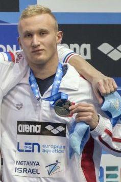 Polski pływak przyłapany na dopingu. To medalista mistrzostw Europy. http://sport.tvn24.pl/inne,132/sebastian-szczepanski-przylapany-na-dopingu,613656.html